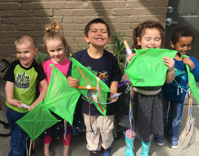 Meet our June Nonprofit of the Month: Spokane HOPE