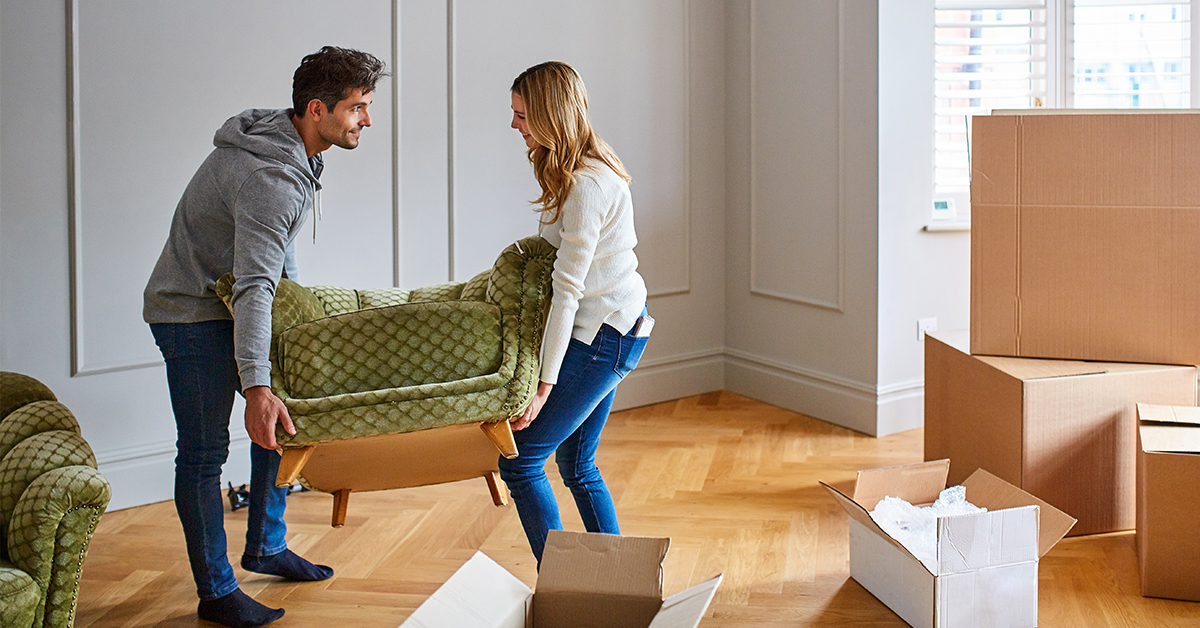 Tips for first-time renters